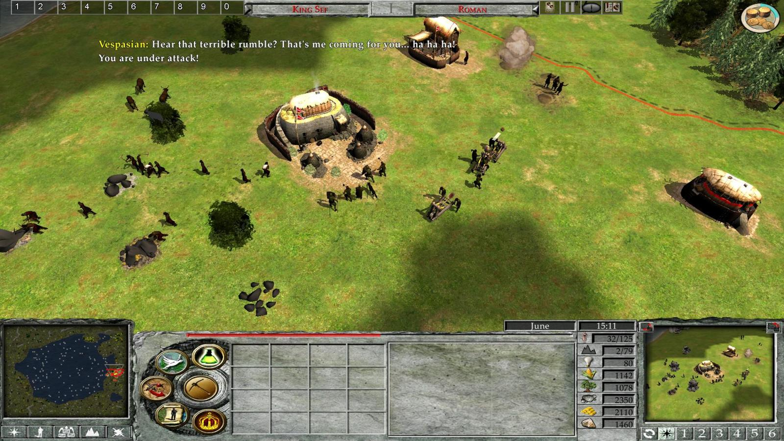 empire earth 1 download windows 7