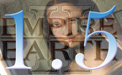 EE2 eu - Empire Earth II - Unofficial Patch 1 5 (2019)